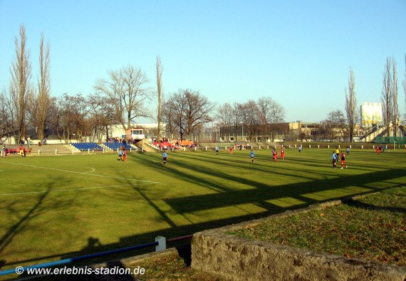 BSV Cottbus-Ost vs SC Spremberg 1896 am 02.12.2006