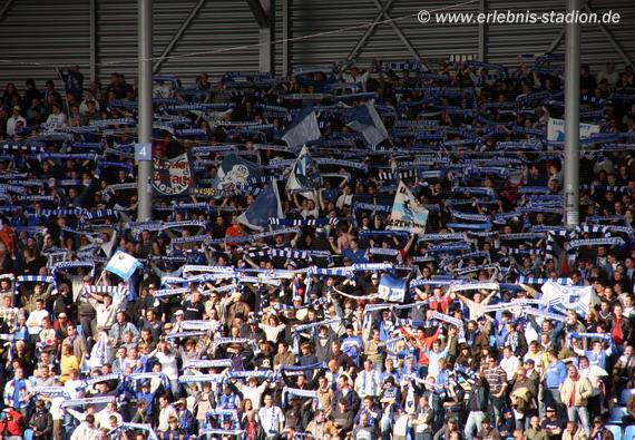 1  FC Magdeburg vs 1  FC Dynamo Dresden 24 03 2007 | Spiele