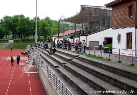 Lichterfelder FC Berlin vs Torgelower SV Greif am 17.05.2007