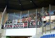 Racing Club de Strasbourg vs OGC Nice am 12.01.2008