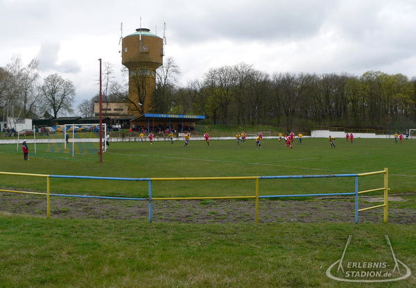 TJ Sokol Terezín vs FK Libochovice am 06.04.2008