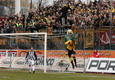 SV Wacker Burghausen vs SG Dynamo Dresden am 22.03.2009