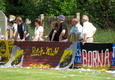 SV Naunhof 1920 vs Bornaer SV 91 am 09.08.2009