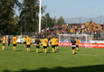 SV Wacker Burghausen vs SG Dynamo Dresden am 19.09.2009