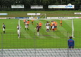 1. FC Bocholt vs SF Baumberg am 28.08.2011