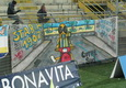 S.S. Juve Stabia vs FC Crotone am 27.01.2012