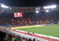 AS Roma vs ACF Fiorentina am 11.01.2012