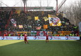 1. FC Union Berlin vs SG Dynamo Dresden am 11.02.2012