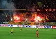 BSC Young Boys vs Liverpool FC am 20.09.2012