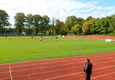 Berliner SC vs Club Italia 80 Berlin am 29.09.2012