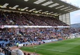 Burnley FC vs Blackpool FC am 20.10.2012