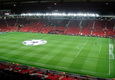 Manchester United FC vs Sporting Clube de Braga am 23.10.2012