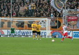 SG Dynamo Dresden vs 1. FC Union Berlin am 04.11.2012