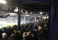 Everton FC vs Arsenal FC am 28.11.2012