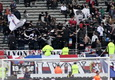 Olympique Lyonnais vs Stade de Reims am 18.11.2012