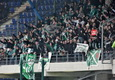 ES Troyes AC vs AS Saint-Étienne am 30.03.2013