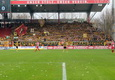 1. FC Union Berlin vs SG Dynamo Dresden am 12.04.2013