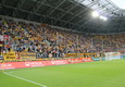 SG Dynamo Dresden vs Hamburger SV am 31.07.2013