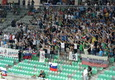 Slowenien vs Albanien am 06.09.2013