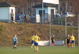 Bornaer SV 91 II vs SV Machern 90 am 08.03.2014