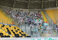 SG Dynamo Dresden vs Celtic F.C. am 19.07.2014
