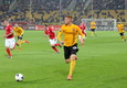 SG Dynamo Dresden vs 1. FSV Mainz 05 II am 19.09.2014