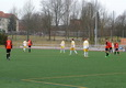 SV Germania Mittweida A-Jun. vs SpG Canitz/Strehla/Röderau A-Jun. am 22.03.2015