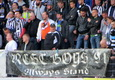 Royal Charleroi Sporting Club vs Club Brugge K.V. am 21.05.2015