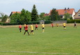 SV Mölkau 04 II vs SV West 03 Leipzig II am 06.06.2015