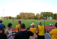 Berliner Athletik Klub 07 vs SG Dynamo Dresden am 07.08.2015