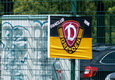 SG Dynamo Dresden A-Jun. vs F.C. Hansa Rostock A-Jun. am 22.08.2015