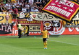 1. FSV Mainz 05 II vs SG Dynamo Dresden am 23.08.2015
