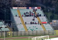 SS Robur Siena vs US Pistoiese 1921 am 24.01.2016