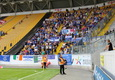SG Dynamo Dresden vs Everton FC am 29.07.2016