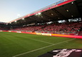 1. FC Union Berlin vs SG Dynamo Dresden am 15.08.2016