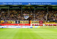 SV Sandhausen vs SG Dynamo Dresden am 30.09.2016