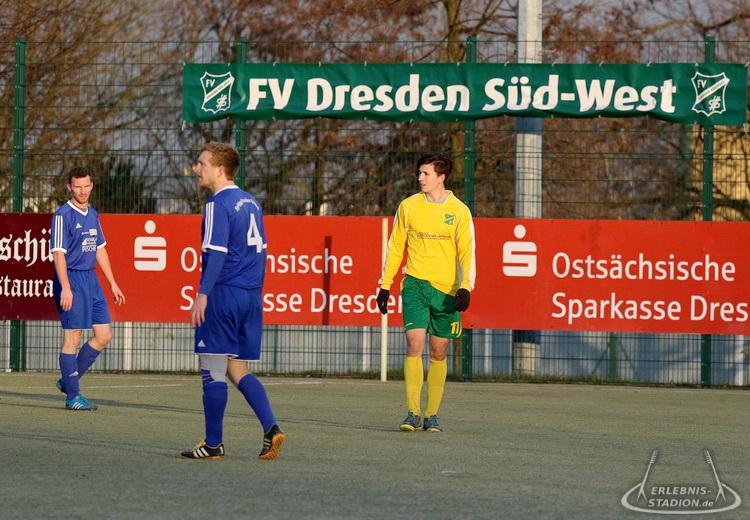 Fv Dresden Süd West