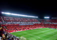 Sevilla FC vs Real Madrid CF am 15.01.2017