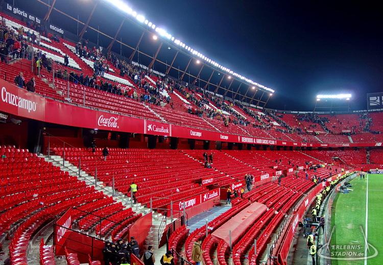 Stadion Sevilla