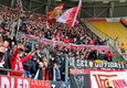 SG Dynamo Dresden vs 1. FC Union Berlin am 05.02.2017