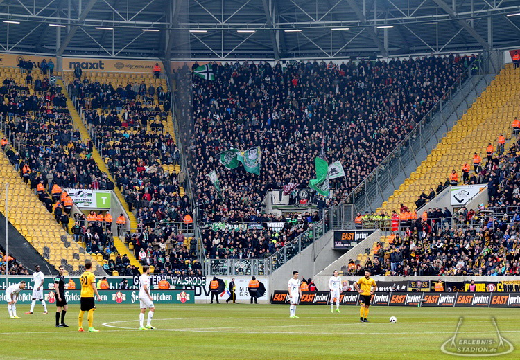 Dynamo Dresden Gegen Hannover 96