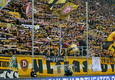 SG Dynamo Dresden vs SV Sandhausen am 19.03.2017