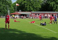 Teltower FV 1913 vs SV Union Neuruppin am 11.06.2017