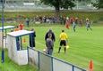 SV Bannewitz vs SG Empor Possendorf am 13.08.2017