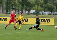 SG Dynamo Dresden U17 vs 1. FC Union Berlin U17 am 03.09.2017