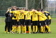 SG Dynamo Dresden U19 vs 	1. FC Union Berlin U19 am 27.10.2017