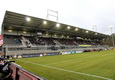 SV Sandhausen vs SG Dynamo Dresden am 28.01.2018