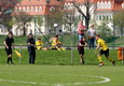SG Dynamo Dresden U19 vs Hertha BSC U19 am 21.04.2018