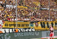 SG Dynamo Dresden vs 1. FC Union Berlin am 13.05.2018