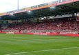 1. FC Union Berlin vs SG Dynamo Dresden am 28.10.2018
